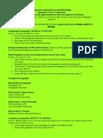 comparativeanalysisformatandmodeloutline docx