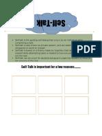self talk stratgey2 pdf
