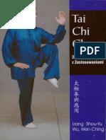 Tai Chi Chuan 24 i 48 Postaw z Zastosowaniami