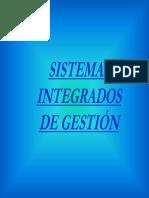 Sistemas de Gestion Integral