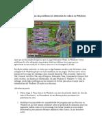 Usar Videojuegos Viejos Sin Problemas de Distorsión de Colores en Windows