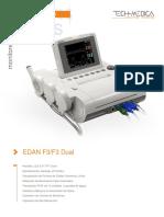 Monitor - F3 y F3 Dual