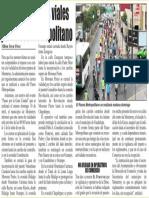 09-04-16 Preparan cierres viales por Paseo Metropolitano
