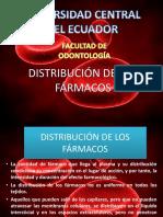 Distribucion de Los Farmacos Def