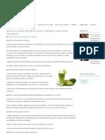 Abacate e Saúde_ Benefícios Para o Diabetes e Suas Outras Vantagens! – Diabetes Medical Healthcare