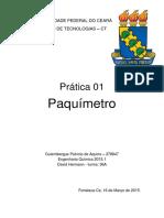 Prática 01 fisica experimental