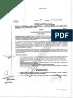 Reglamento - Pasantías BCP