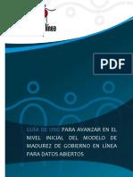 Open Data Colombia Guia