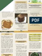 Bloques Nutricionales Complemento Alimenticio Del Ganado