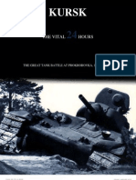 Kursk - The Vital 24 Hours - Fowler Will