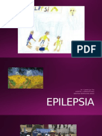 Tercera Clase - Epilepsia