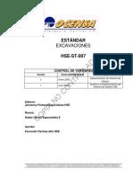 79065-HSE-ST-007 EXCAVACIONES 22-12-12  V1