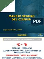 Cianuro I
