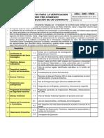 Gssl - Sind - Fr 043 Verif Req Pre Comienzo Contratos