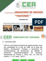 presentacion Trafomix