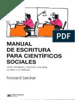Manual de escritura para científicos sociales_H. Becker.pdf