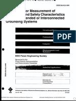 IEEE Std.81.2-1991