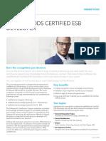 SAG WebMethods ESB Developer FS Dec15 Tcm16-116560