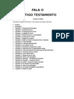 Apostila Antigo Testamento Mints