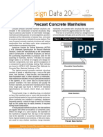 DD20_CircularPrecastConcreteManholes