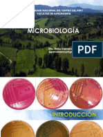 CLASE 1 MICROBIOLOGÍA INTRODUCCIÓN 2016 I ppt.pdf