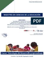 Sesión 01 - Desarrollo Humano.2014