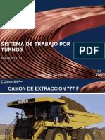 Presentacion 777F