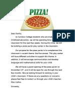 edy-parent letter