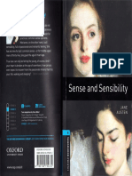 Oxf Sense and Sensibility