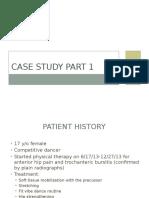case study part 1