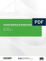 Veeam Backup 5 0 1 User Guide