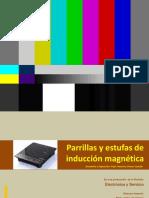 Febrero 2015_estufas de Induccion_material Trabajo