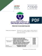 Proyecto AutoZone