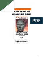 Anderson, Poul - La Nave de un Millon de Anos.pdf