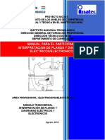 Manual de Interpretacion de Planos Electricos Electronicos