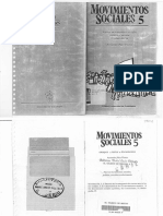 Nuevos Movimientos Sociales, Política y Acción Revolucionaria