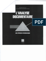 Analyse Documentaire_suzanne Waller