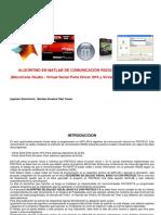 Matlab y Comunicacion Rs232 Con Proteus (Version 2)
