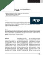 Craniectomía descompresiva para trauma craneoencefálico severo.pdf