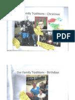 family tree mya part 2