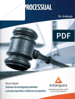 DPP Sistemas de Investigacao Preliminar