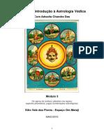 Introdução à Astrologia Védica - 3