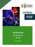 Sesión01 Electrónica USS 2014-I