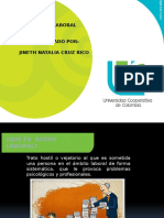 Diapositivas Expo Acoso Laboral