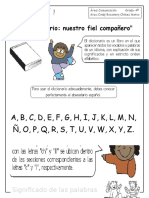 El diccionario 4TO.docx