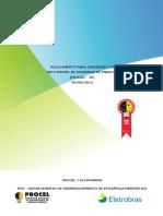 Regulamento Geral Do Selo de Economia de Energia - Revisão - IV