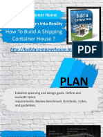 Build A Container Home Free PDF I Build A container Home Free Download