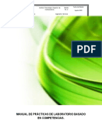 Manual de Reactores Quimicos