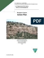 3.1 Recapture Canyon Action Plan