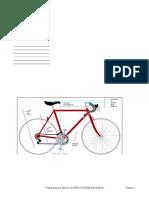 Biomecanica Bicicleta J L ALGARRA